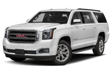 See 2019 Gmc Yukon Color Options Carsdirect
