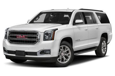2020 Gmc Yukon Color Options Carsdirect