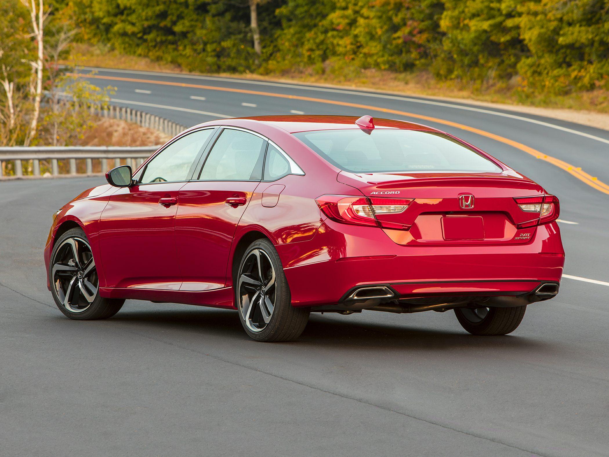 Image Result For Honda Accord Lease Estimate