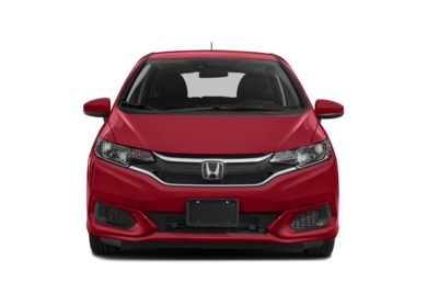Grille  2018 Honda Fit