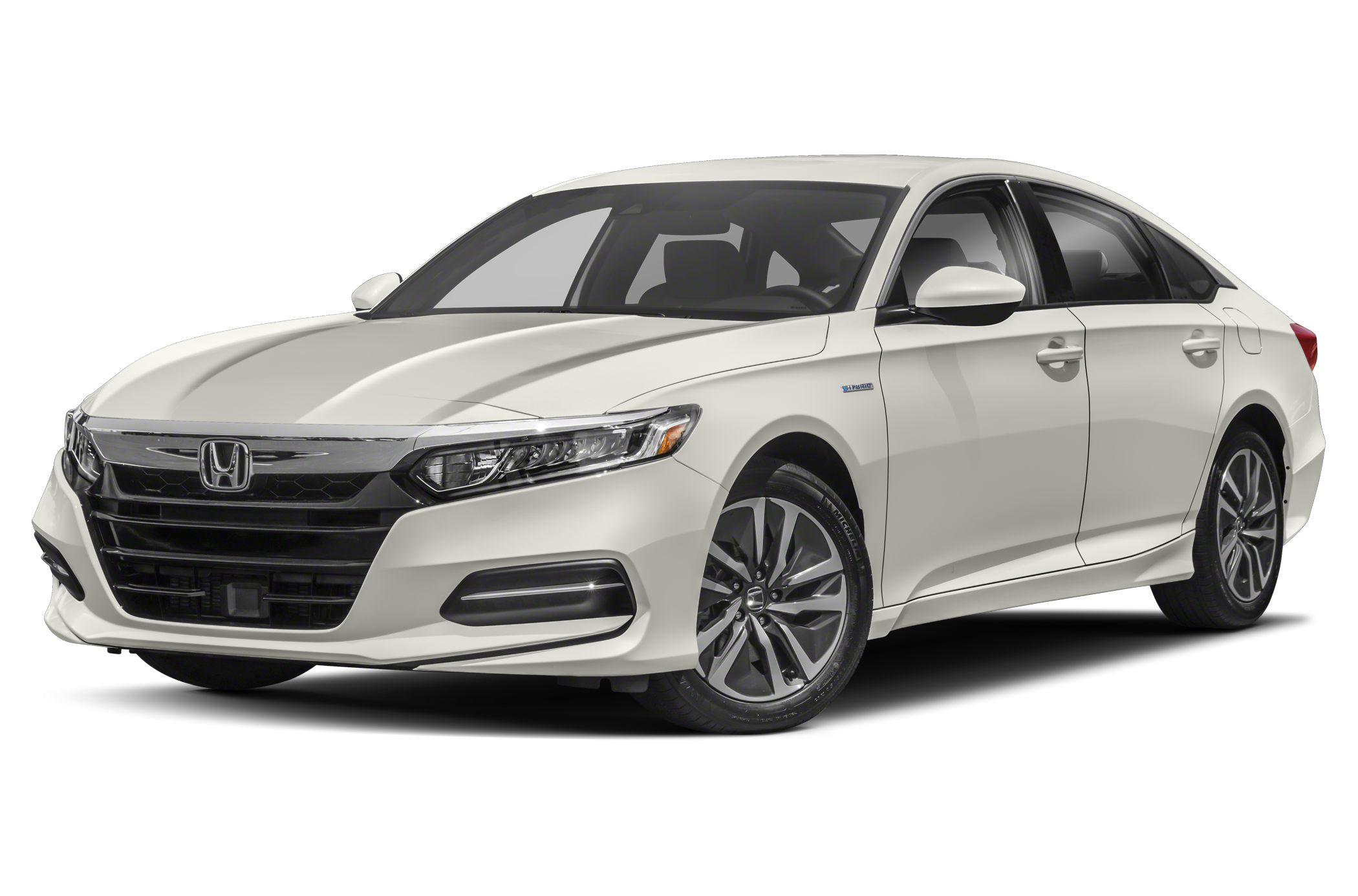 2018 Honda Accord Hybrid Deals Prices Incentives Leases