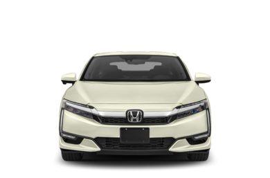 Grille 2018 Honda Clarity Plug In Hybrid