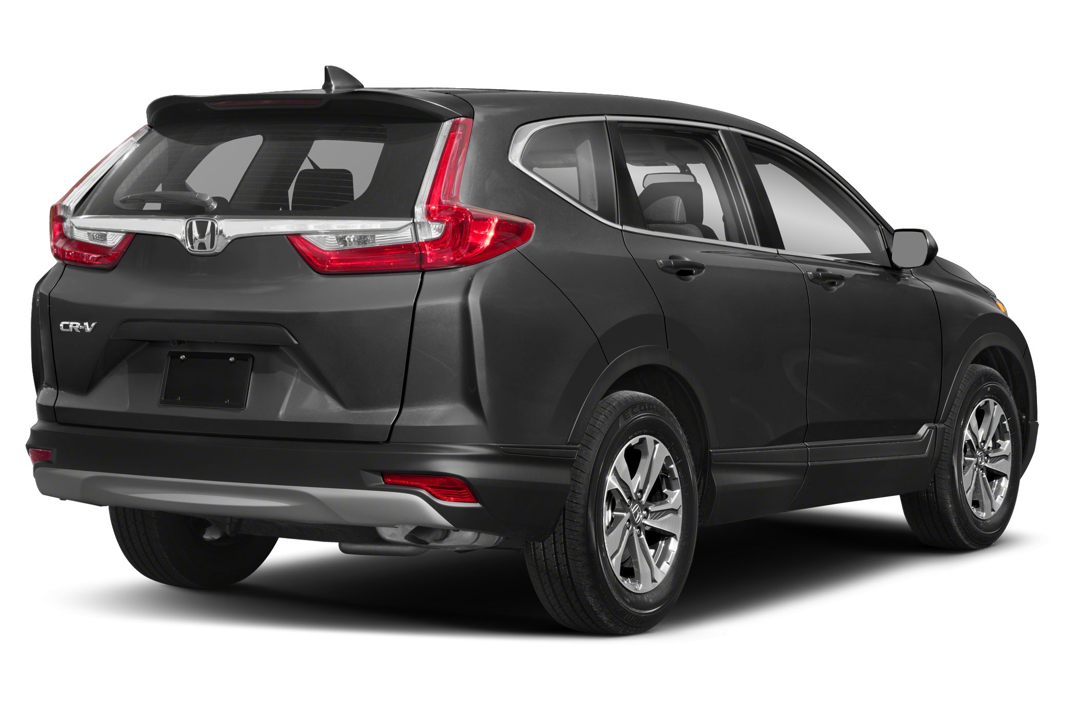 Honda 2018 Crv Colors >> See 2018 Honda Cr V Color Options Carsdirect