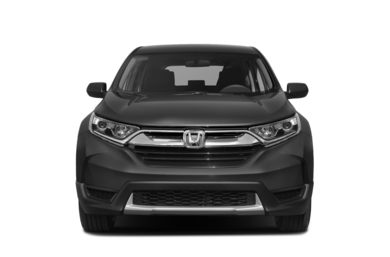 Grille 2018 Honda Cr V