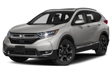 2018 honda cr v deals prices incentives leases for Honda crv ex lease