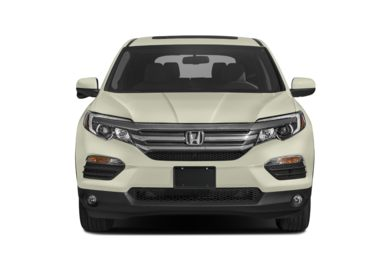 See 2018 Honda Pilot Color Options - CarsDirect