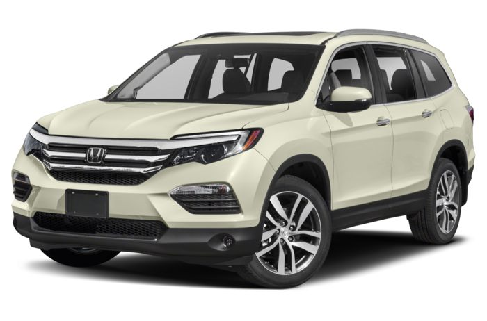 2018 honda pilot specs safety rating mpg carsdirect. Black Bedroom Furniture Sets. Home Design Ideas