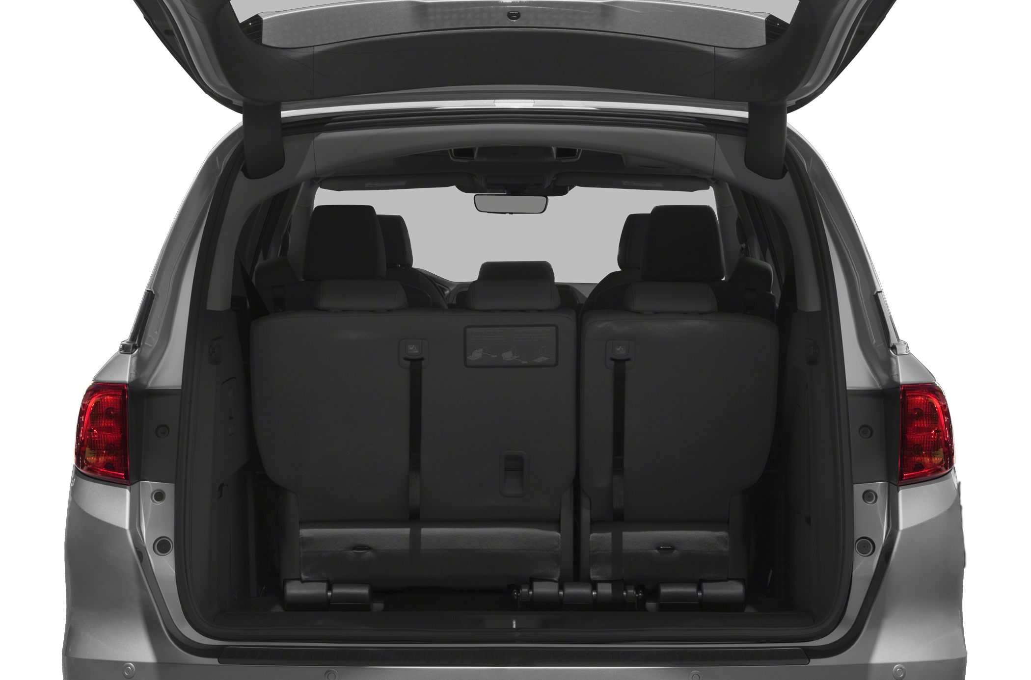 2018 honda odyssey deals prices incentives leases overview carsdirect. Black Bedroom Furniture Sets. Home Design Ideas