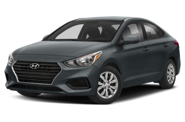 2020 Hyundai Accent Deals Prices Incentives Leases