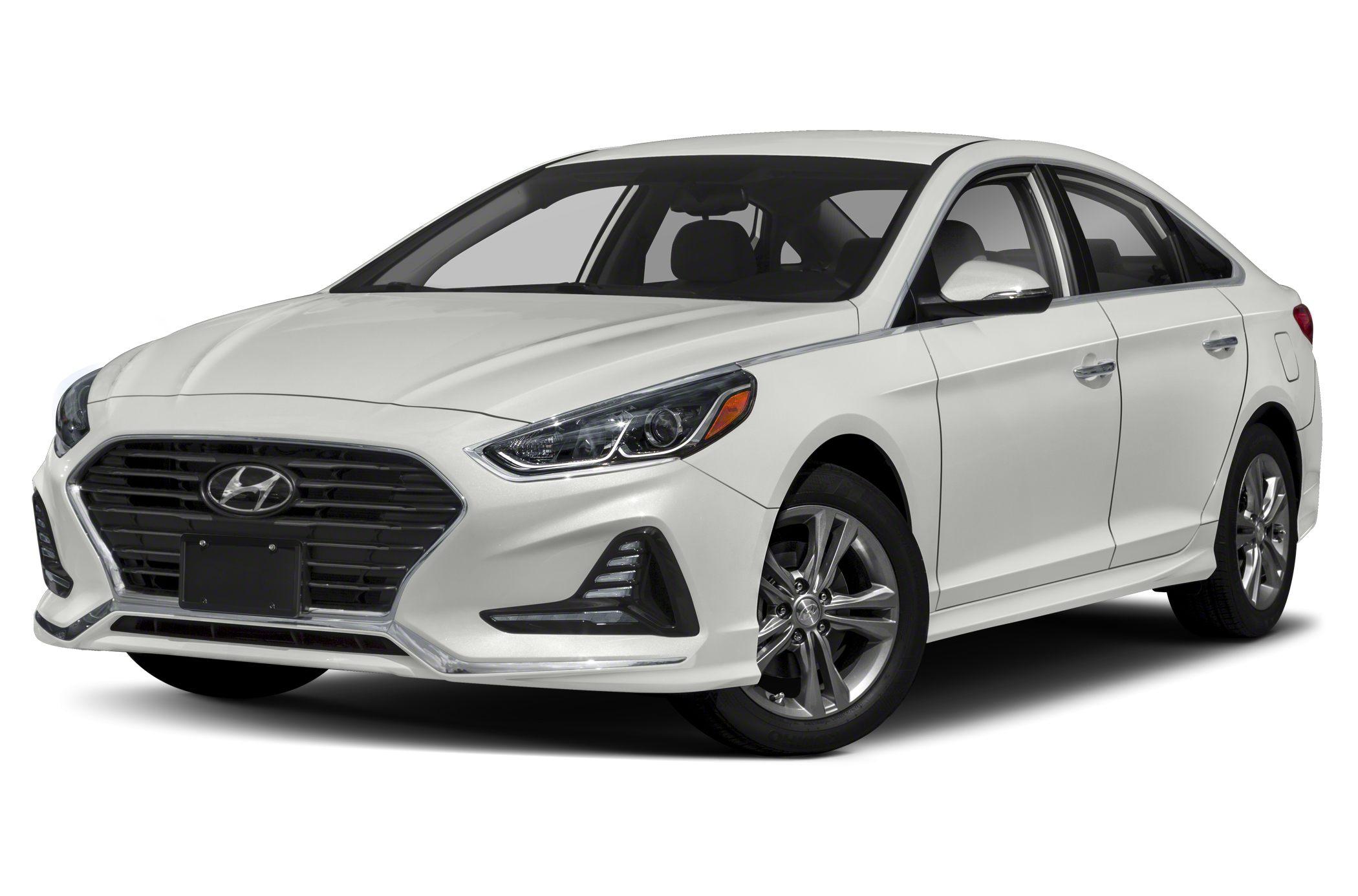 2019 Hyundai Sonata Deals Prices Incentives Amp Leases