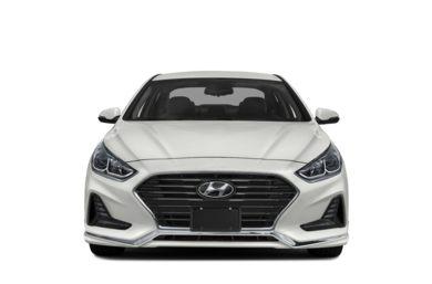Grille 2018 Hyundai Sonata