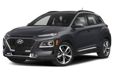 2020 Hyundai Kona Preview Pricing Release Date