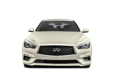2018 infiniti q50 hybrid styles & features highlights