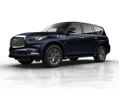 See 2018 Infiniti Qx80 Color Options Carsdirect