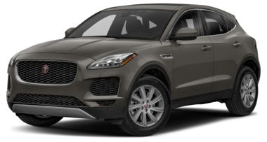 2019 Jaguar E Pace Color Options Carsdirect