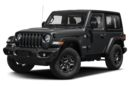 3/4 Front Glamour 2019 Jeep Wrangler