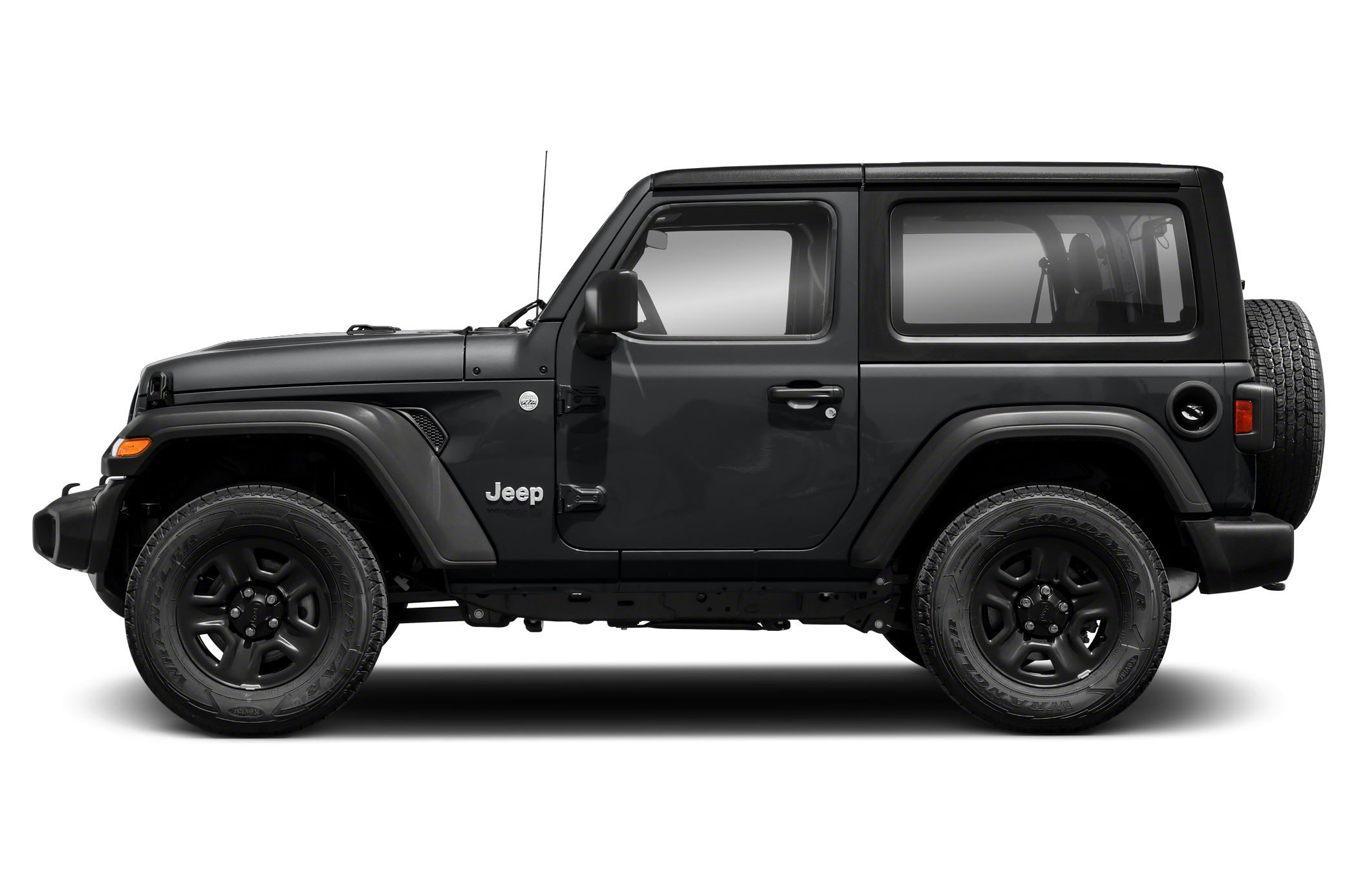 2019 Jeep Wrangler Deals Prices Incentives Amp Leases Overview Carsdirect