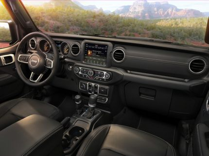 2019 Jeep Wrangler Unlimited Deals Prices Incentives