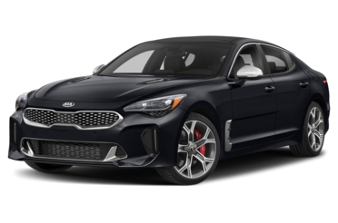 2020 Kia Stinger Deals Prices Incentives Leases Overview Carsdirect