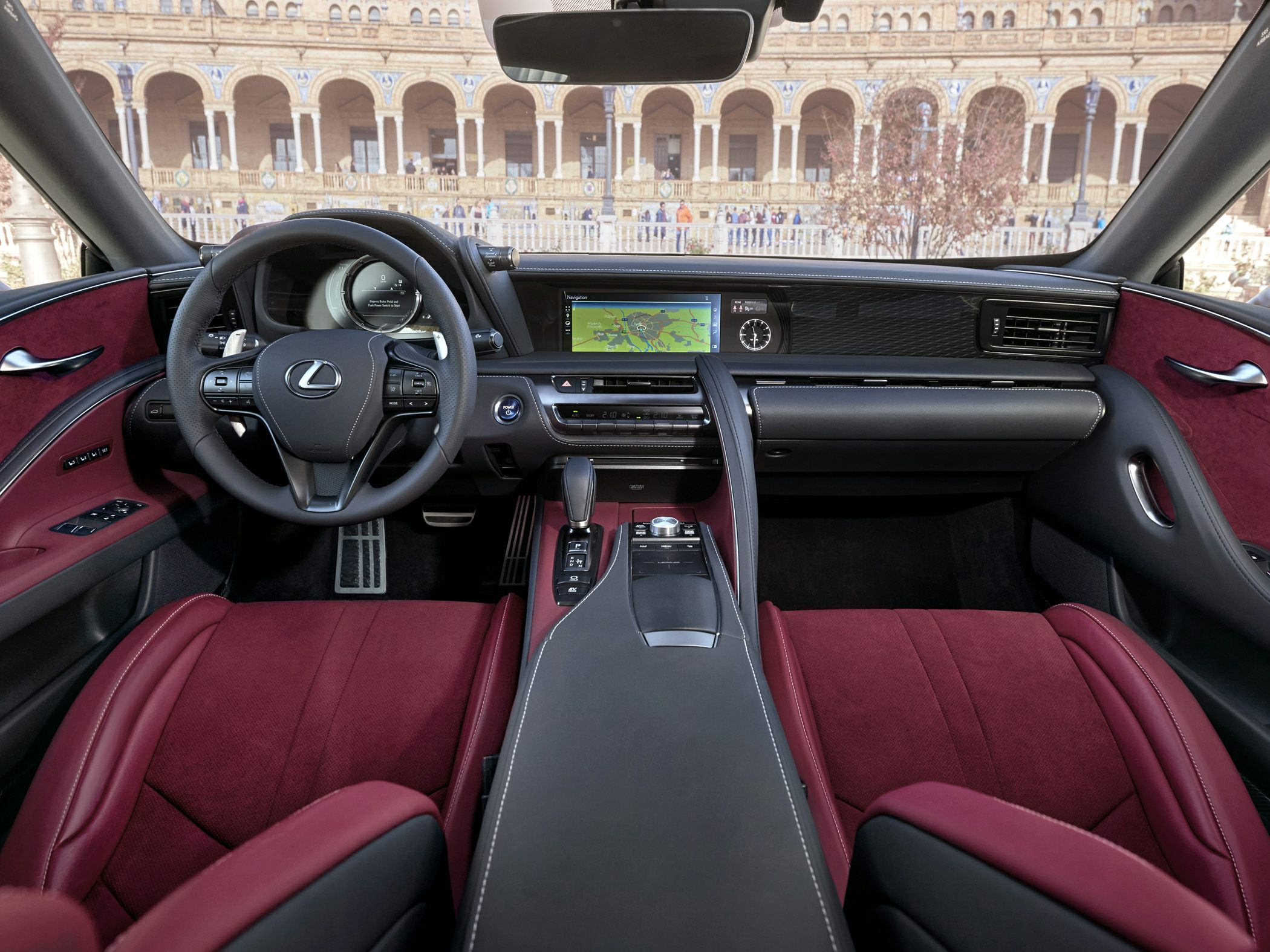 2018 Lexus LC Deals Prices Incentives & Leases Overview CarsDirect