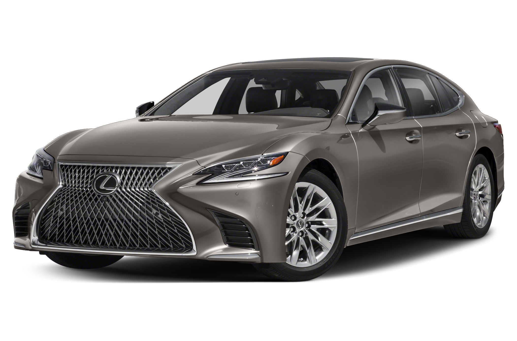 See 2019 Lexus Ls Color Options Carsdirect