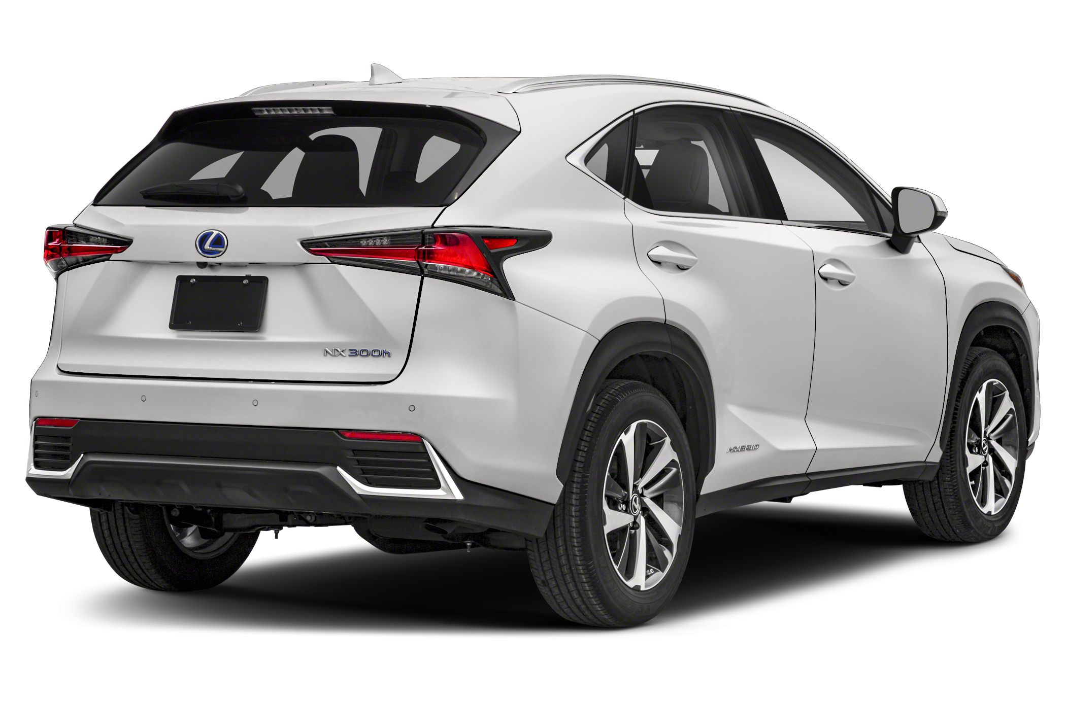 2018 Lexus Nx Specs Safety Rating Mpg Carsdirect