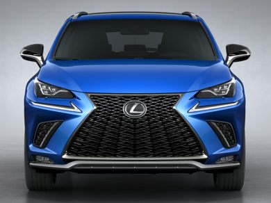 2020 Lexus Nx Deals Prices Incentives Leases Overview Carsdirect