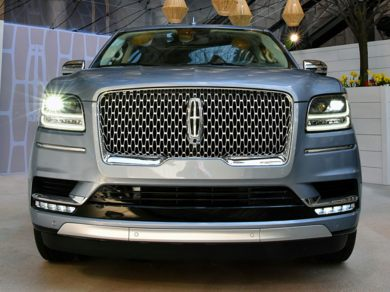2018 Lincoln Navigator Deals, Prices, Incentives & Leases ...