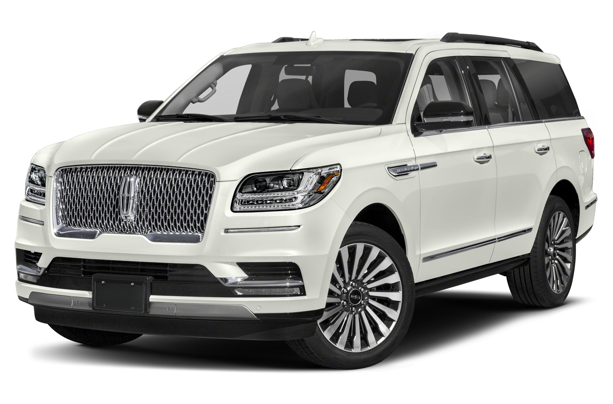 2018 Lincoln Navigator Deals Prices Incentives Leases Overview