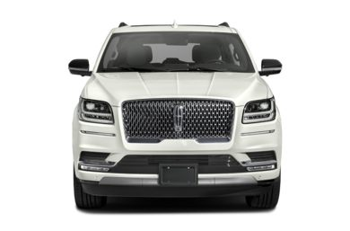 Grille  2018 Lincoln Navigator
