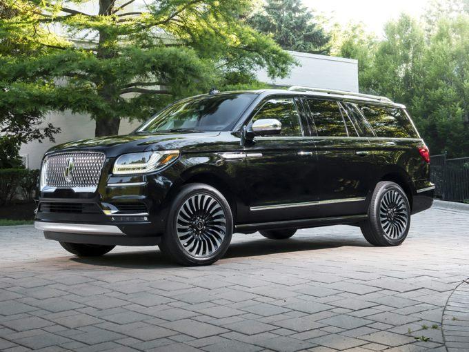 2018 Lincoln Navigator L Black Label: Review, Price >> 2018 Lincoln Navigator L For Sale Review And Rating