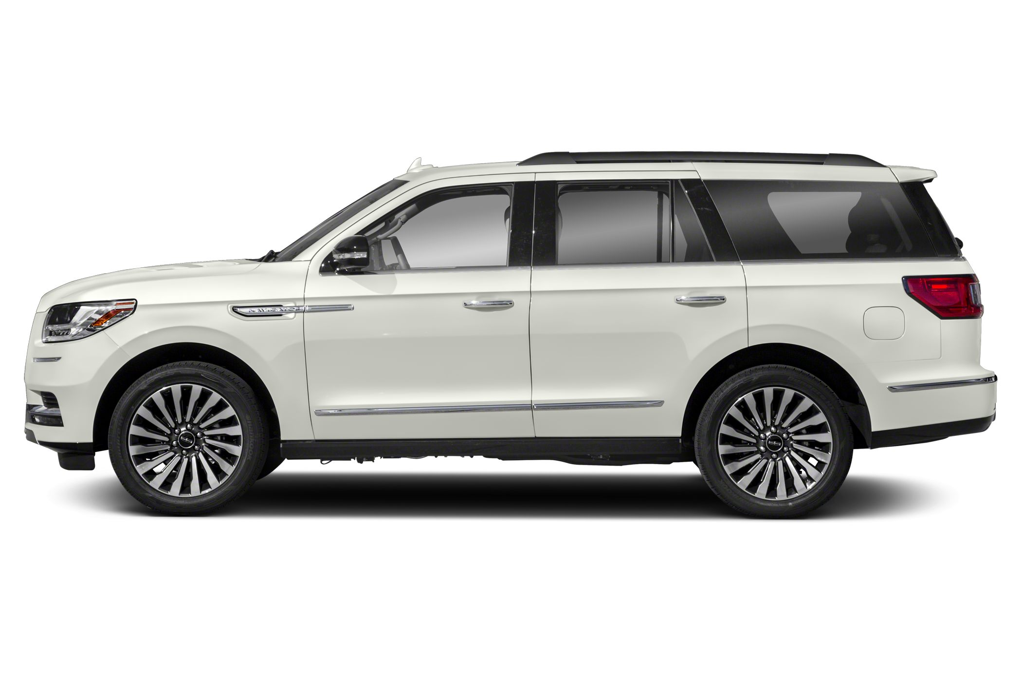See 2018 Lincoln Navigator L Color Options - CarsDirect