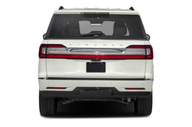 2019 Lincoln Navigator Deals Prices Incentives Leases Overview