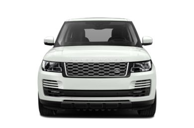 Grille  2018 Land Rover Range Rover