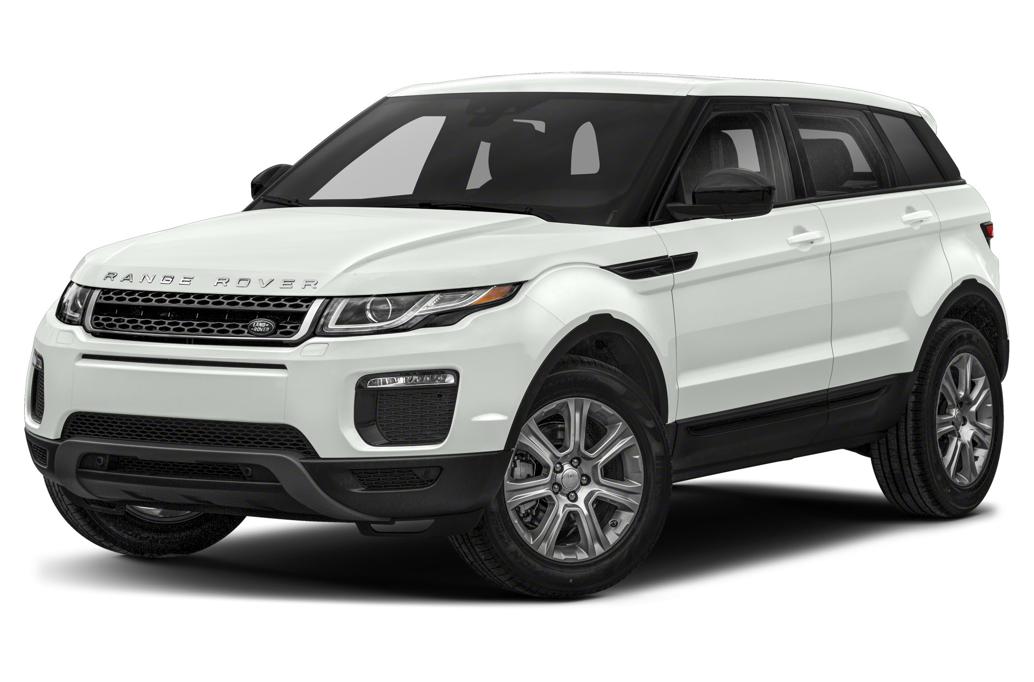 2018 Land Rover Range Rover Evoque Specs Safety Rating Mpg