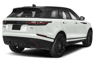 See 2018 Land Rover Range Rover Velar Color Options