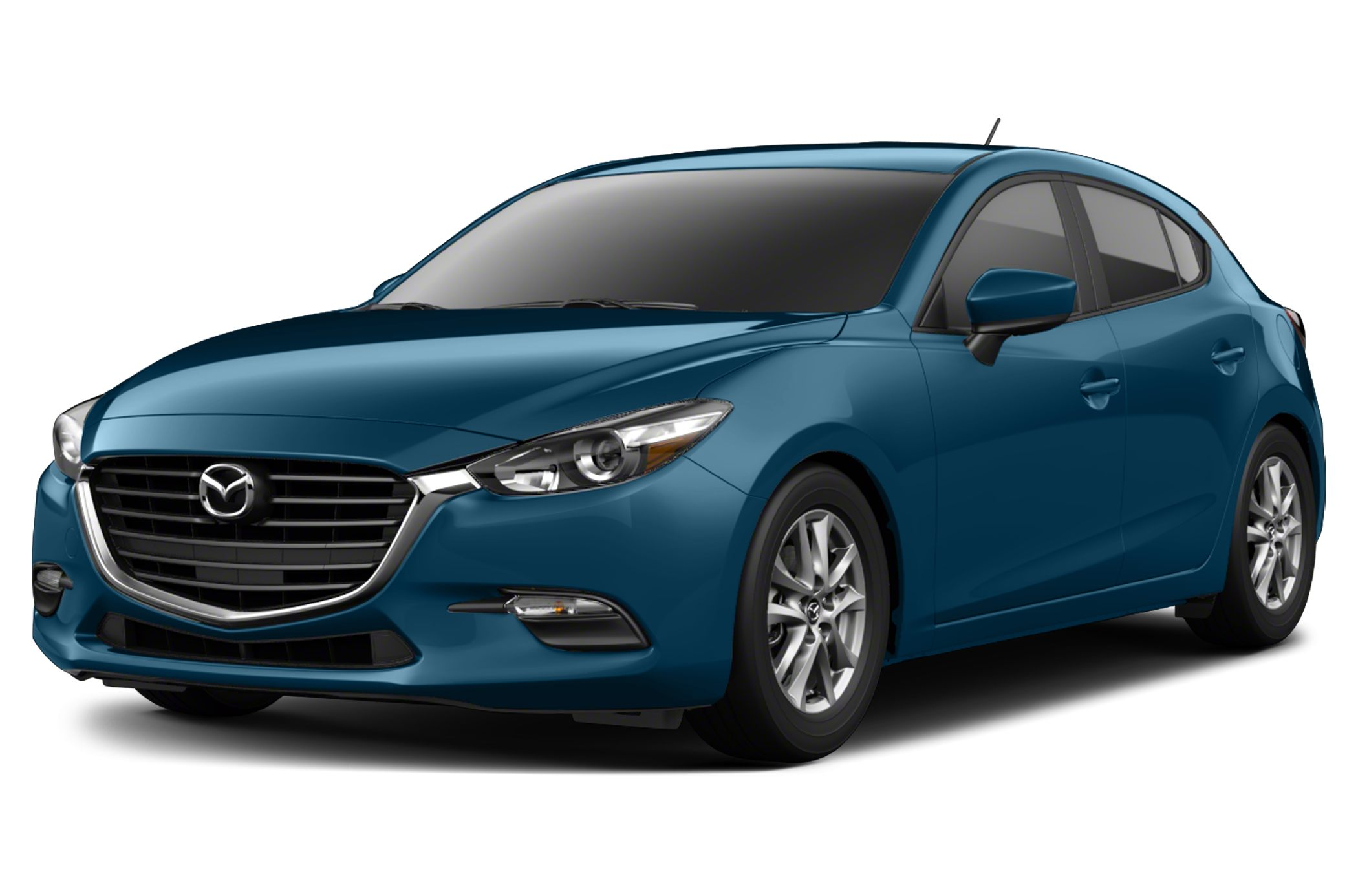 2018 Mazda Mazda3 Deals Prices Incentives Amp Leases