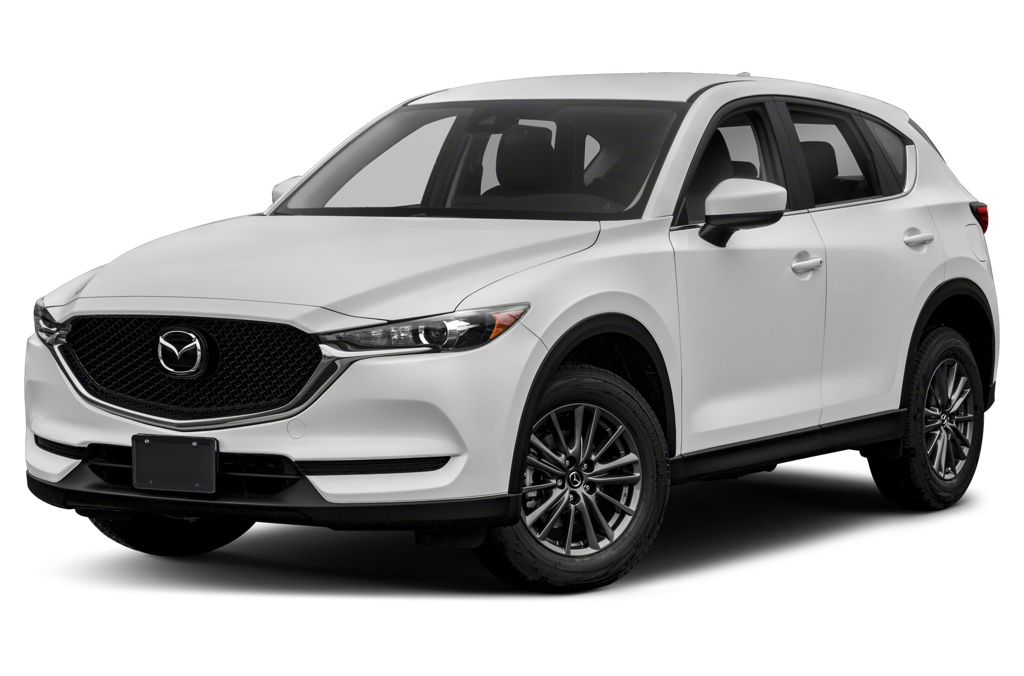 2018 Mazda Cx 5 Styles Features Highlights