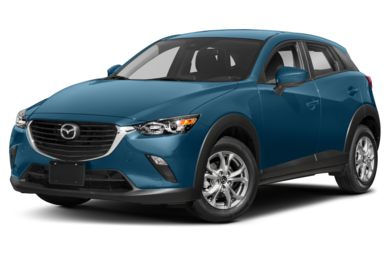 mazda cx 3 overview generations carsdirect. Black Bedroom Furniture Sets. Home Design Ideas