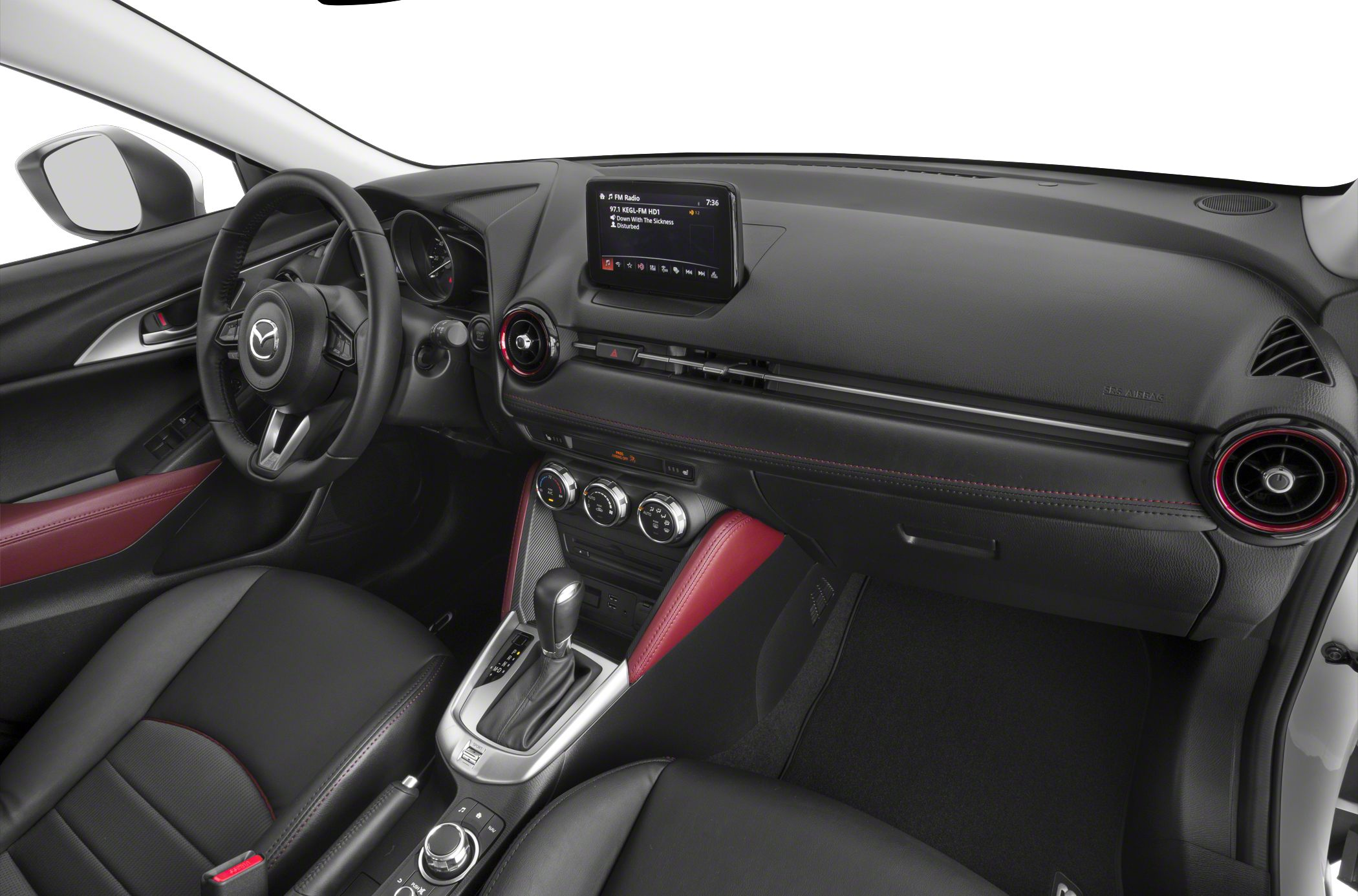Mazda Cx 3 Release Date >> 2018 Mazda Cx 3 Deals Prices Incentives Leases Overview