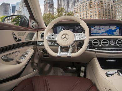 Mercedes Benz S Class 2017 Interior Colors