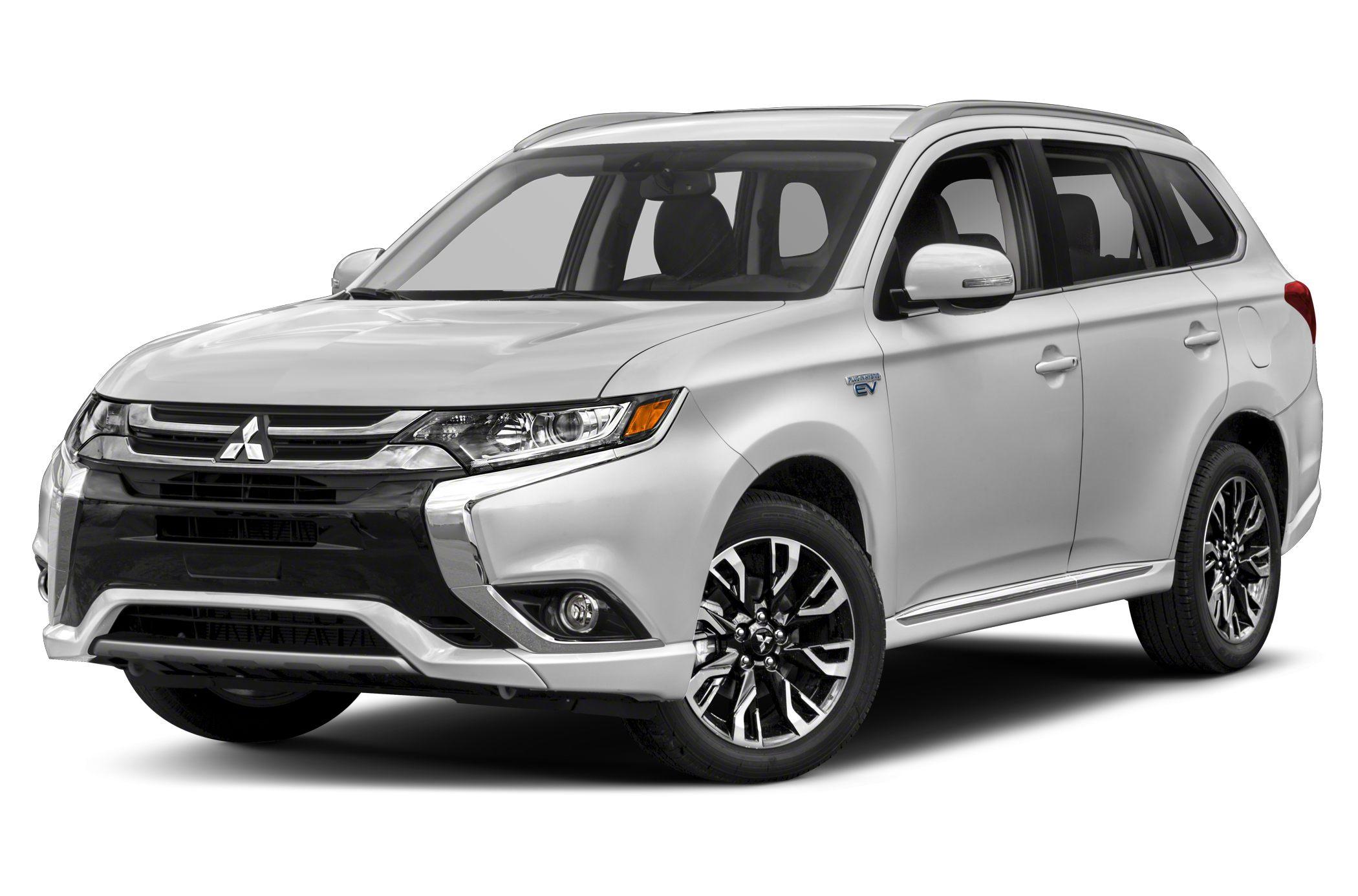 See 2018 Mitsubishi Outlander Color Options Carsdirect