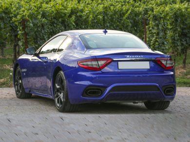 Acura Lease Deals >> See 2018 Maserati GranTurismo Color Options - CarsDirect