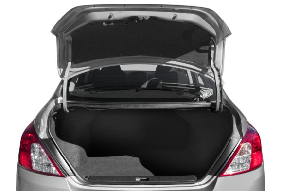 Lease Money Factor >> 2019 Nissan Versa Pictures & Photos - CarsDirect
