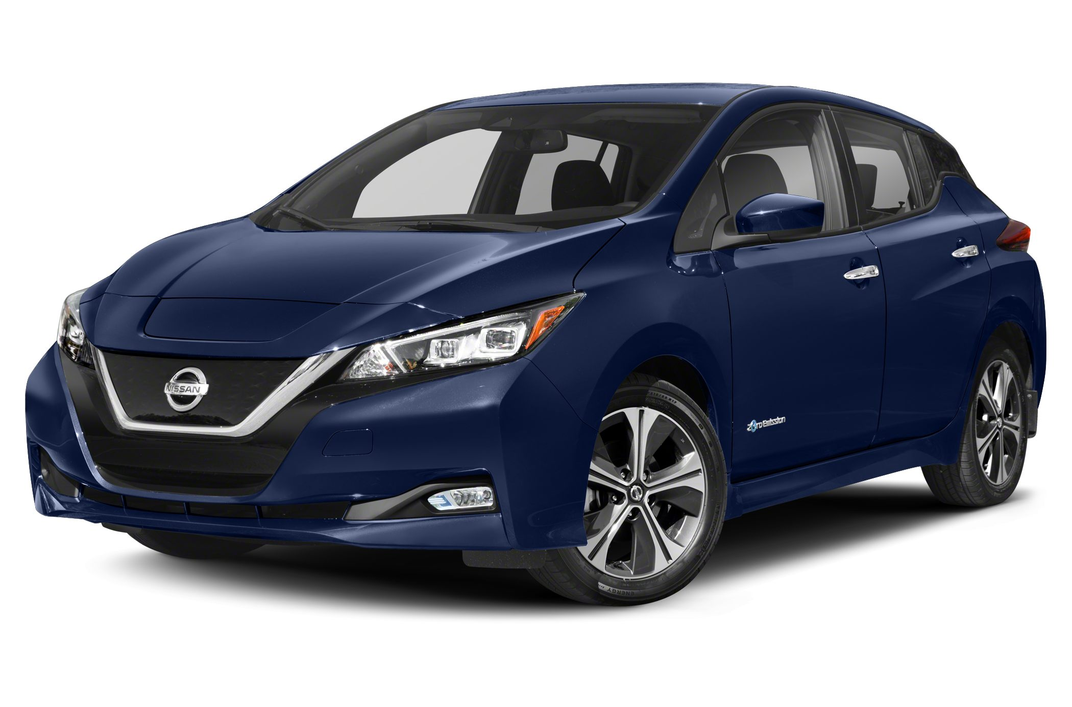 2019 Nissan Leaf Deals Prices Incentives Leases Overview