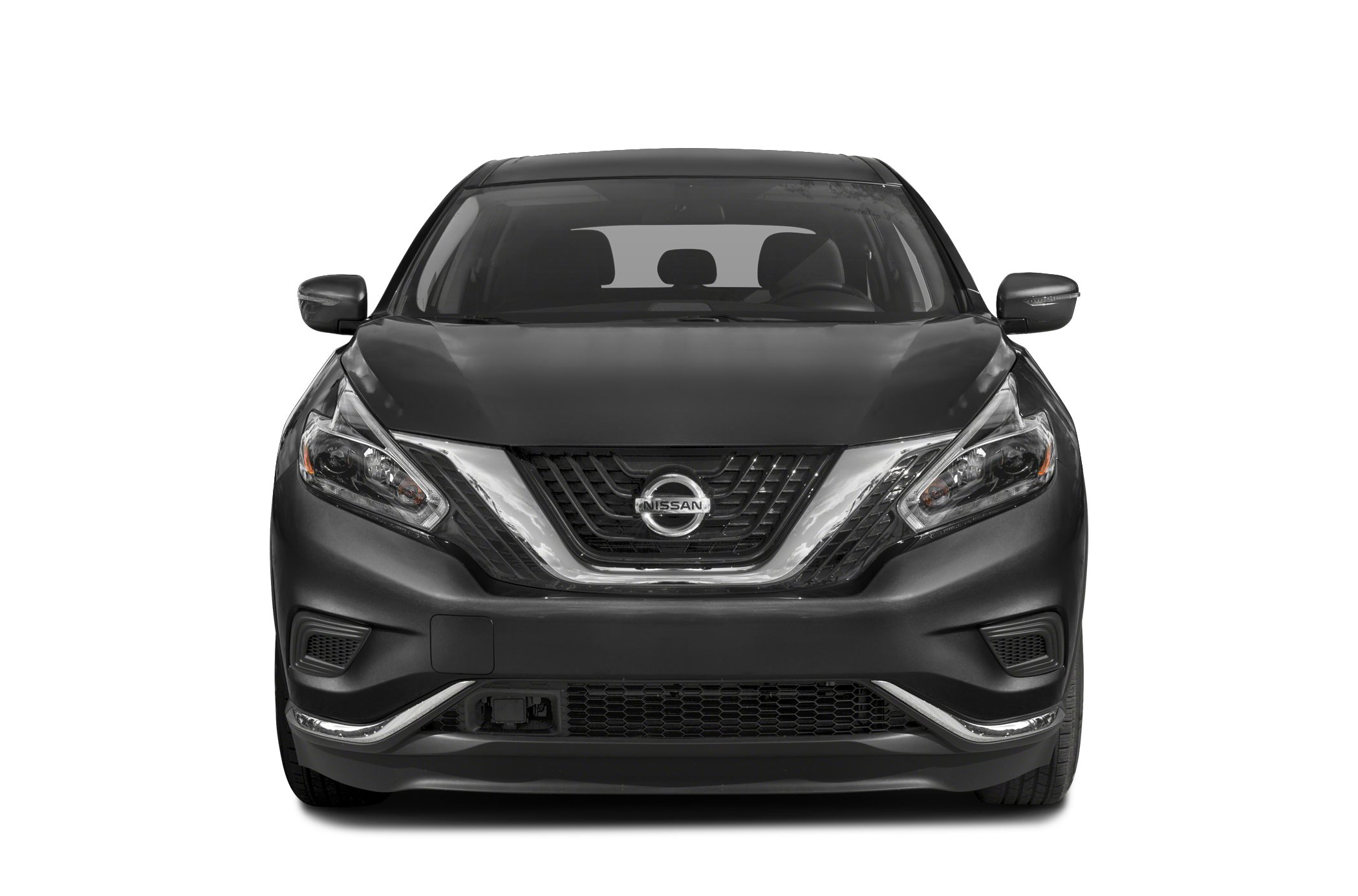 2018 Nissan Murano Styles Amp Features Highlights