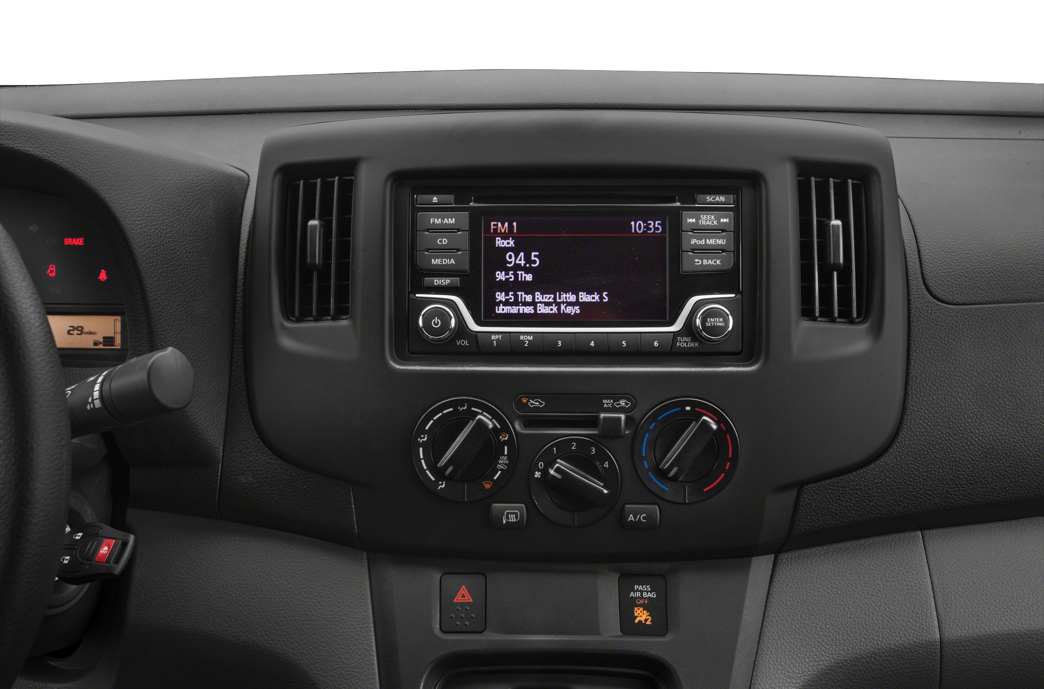 2018 Nissan NV200 Pictures & Photos - CarsDirect