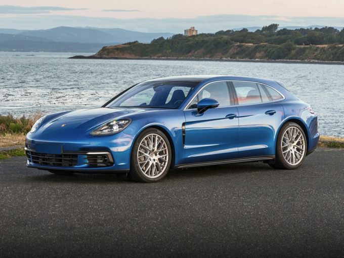 2019 Porsche Panamera Sport Turismo For Sale Review And Rating