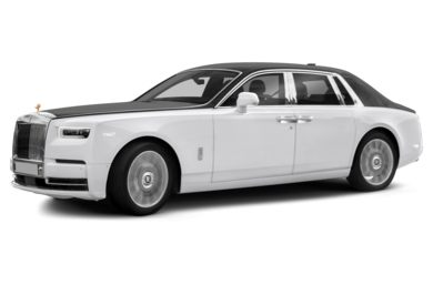 See 2018 Rolls-Royce Phantom Color Options - CarsDirect