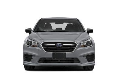 Grille 2018 Subaru Legacy